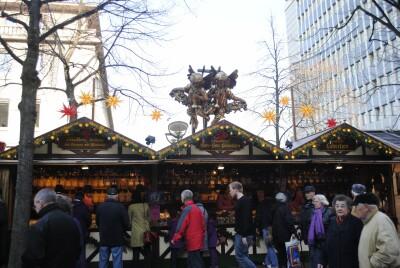 Duisburg xmarkt 2011